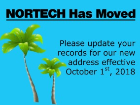 Nortech New Address